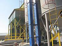 Зерноочистительный комплекс ЗАВ-25. Строительство с нуля, реконструкция, модернизация., фото 1