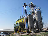 Зерноочистительный комплекс ЗАВ-25. Строительство с нуля, реконструкция, модернизация., фото 3