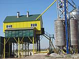 Зерноочистительный комплекс ЗАВ-25. Строительство с нуля, реконструкция, модернизация., фото 4