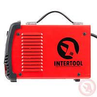 Сварочный инвертор INTERTOOL 230В, 20-160А, 6.5kВт, электрод 1,5-4,0