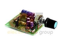 Радиоконструктор М158 (Импульсный металлоискатель)