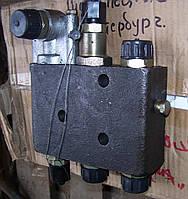 Клапан расхода рулевого управления Т-150К