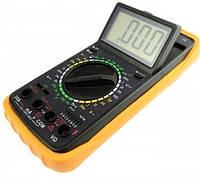 Цифровой мультиметр  Тестер DT 9205a (am)