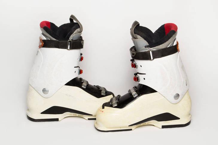 Ботинки лыжные Salomon Mission 770 АКЦИЯ -20% , фото 2