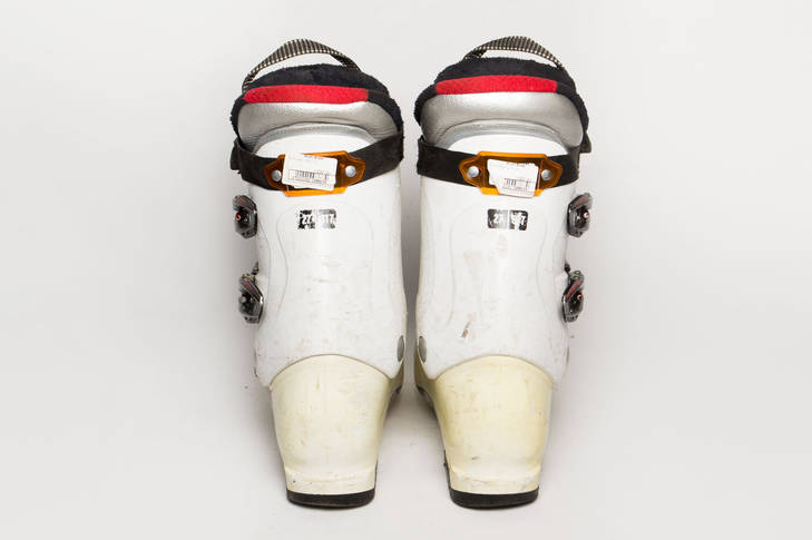 Ботинки лыжные Salomon Mission 770 АКЦИЯ -20% , фото 3