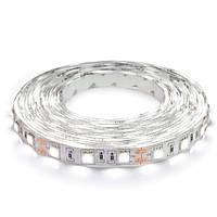 Светодиодная лента LED 5050-60 IP20 холодный белый, негерметичная, 1м