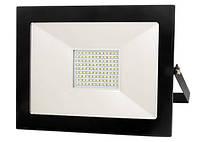 Светодиодный прожектор LED 100W планшет стандарт SMD, фото 1