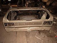 Панель Задняя для Opel Ascona.