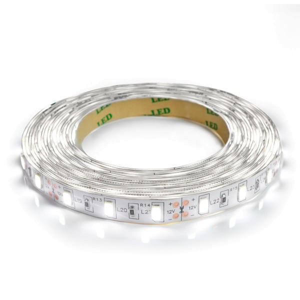 Светодиодная лента LED Biom 5630-60 IP20 холодный белый, негерметичная, 1м