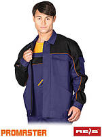 Куртка рабочая защитная PRO MASTER PRO-JNBP