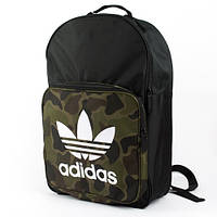 Рюкзак Adidas Originals Core BK7214 с принтом камуфляж