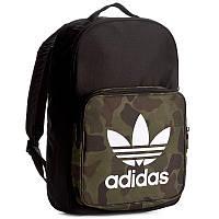 Спортивный рюкзак Адидас Оригинал Core с принтом BK7214 - на распродаже