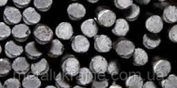 Круг легированный 340 мм сталь ХГТ