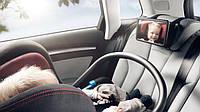 Зеркало автомобильное Audi для контроля младенцев Новое Оригинальное