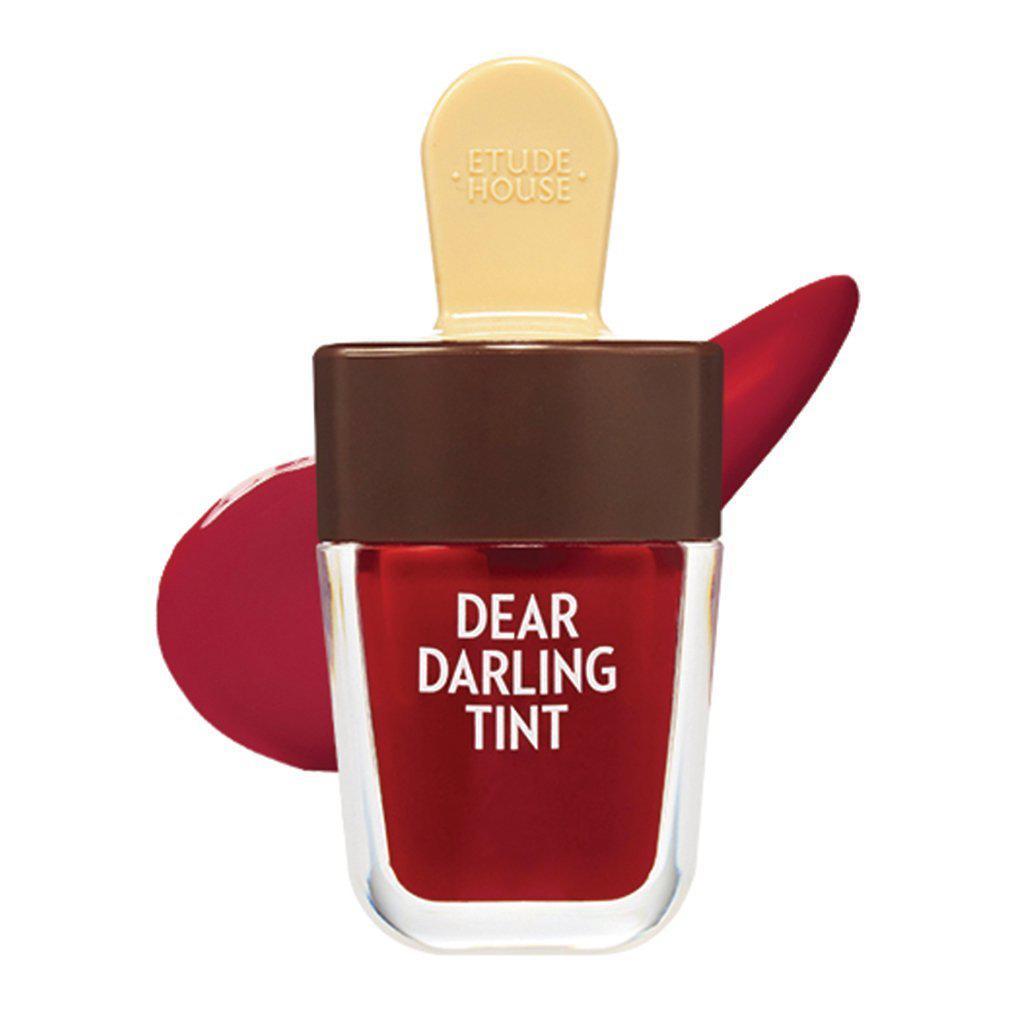 Тинт на водной основе Etude House Dear Darling Water Gel Tint Honey Red RD308