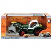 Машинка Сельскохозяйственный Трактор Dickie 3413431, /G