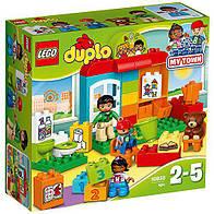 Конструктор LEGO DUPLO Детский сад Оригинал Лего 10833
