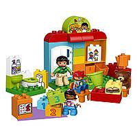 Конструктор Лего Оригинал Детский сад Оригинал LEGO DUPLO 10833
