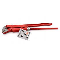Гидравлический разводной ключ для труб тип: S - Шведский KD10222, фото 2