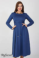 Платье для беременных и кормящих мам JEM