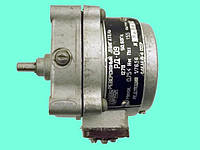 Электродвигатель РД-09 127В 15,5 об/мин.
