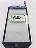 Оригинальный тачскрин / сенсор (сенсорное стекло) для Caterpillar CAT S50 (черный цвет)