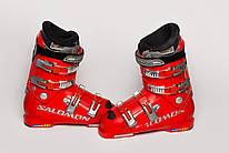 Ботинки лыжные Salomon Advanced АКЦИЯ -20%