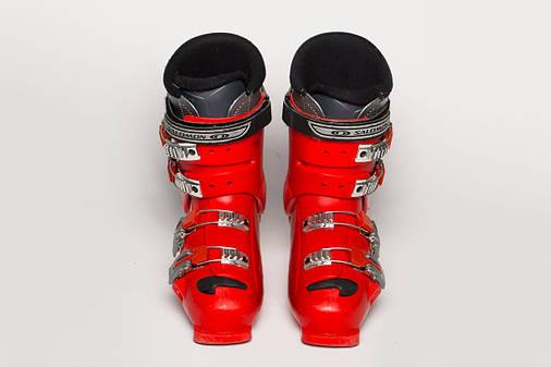 Ботинки лыжные Salomon Advanced АКЦИЯ -20% , фото 2