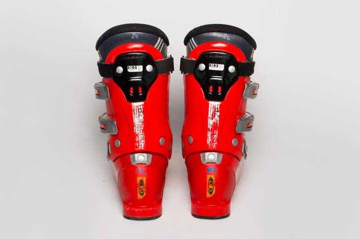 Ботинки лыжные Salomon Advanced АКЦИЯ -20% , фото 3