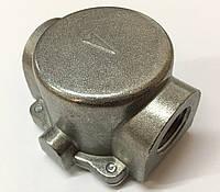 Фильтр газа ARTI DN 15