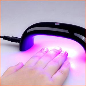 Светодиодные лед лампы (led) для ногтей