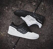 Мужские кроссовки Asics Gel Lyte III Oreo Pack Black