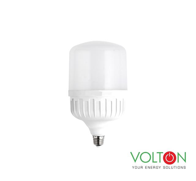 LED лампы большой мощности