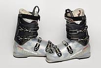 Ботинки лыжные Nordica Supercharger Grey АКЦИЯ -20%