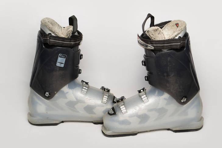 Ботинки лыжные Nordica Supercharger Grey АКЦИЯ -20% , фото 2