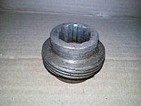 Шестерня привода спидометра ГАЗ-3309 ведущая