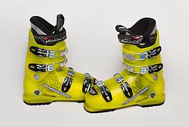 Ботинки лыжные Nordica Supercharger АКЦИЯ -20%