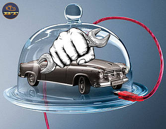 Диагностика двигателя, узлов и агрегатов автомобиля.