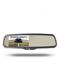 Gazer MM501 зеркало заднего вида с монитором