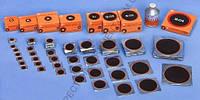 Латки для ремонта камер ONE-PATCH Maruni