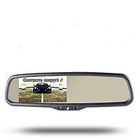 Gazer MM502 зеркало заднего вида с монитором