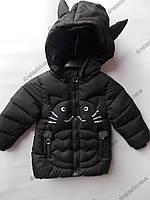"""Куртка на девочку (4-7 лет)  """"Wind"""" купить оптом недорого прямой поставщик LB-1165"""