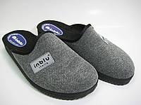 Мужские домашние тапочки ТМ Inblu, фото 1