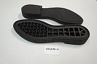 Подошва для обуви женская Сандра-4 чорна р.36-41