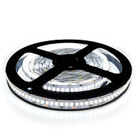 Светодиодная лента LED 3014-240 IP20 холодный белый, негерметичная, 1м