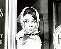 Как выглядеть безупречно: 5 секретов Одри Хепберн