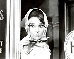 Як виглядати бездоганно: 5 секретів Одрі Хепберн