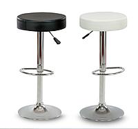 Барный стул Hoker Imago с регулированием высоты и подставкой для ног