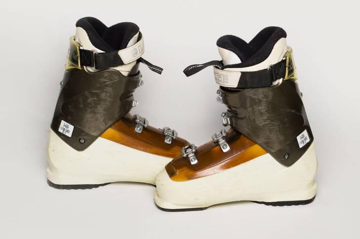 Ботинки лыжные Lange Venus R АКЦИЯ -20% , фото 2