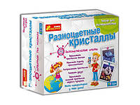 """Різнокольорові кристали """"Ranok Creative"""" 12115010Р"""